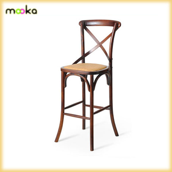 Sillas altas para bares bar stool silla sillas y mesas for Sillas altas