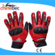 Full Finger Leather Horse Riding Gloves/Cycling Gloves/Racing Gloves
