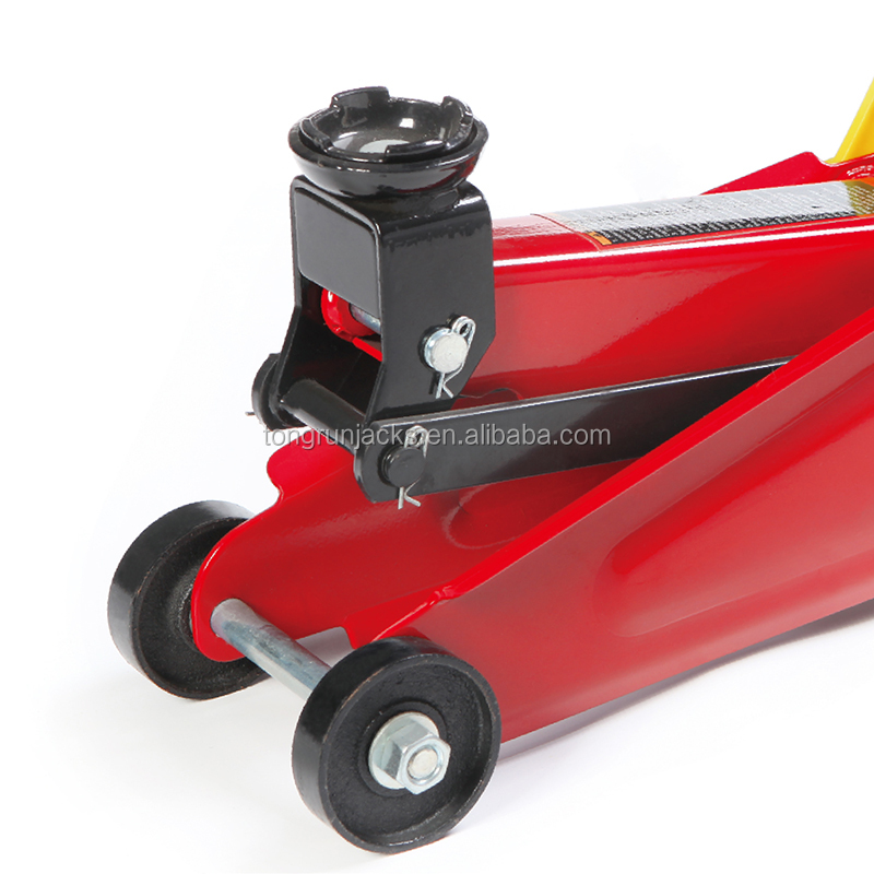 2 Ton Hydraulic Trolley Jack T82003S-GS