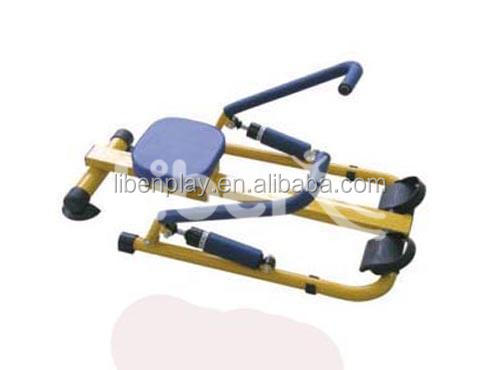 professional outdoor fitness equipment for children