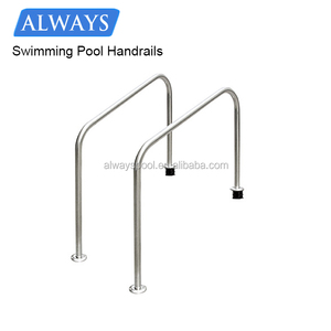 Stainless Steel Swimming Pool Handrail Wholesale, Pool Handrail ...