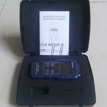 Professional Field Intensity Indictor Of Low Frequency Emf Meter  Emf828,Electromagnetic Field Tester - Buy Emf Tester,Low Frequency Emf  Meter,Emf828