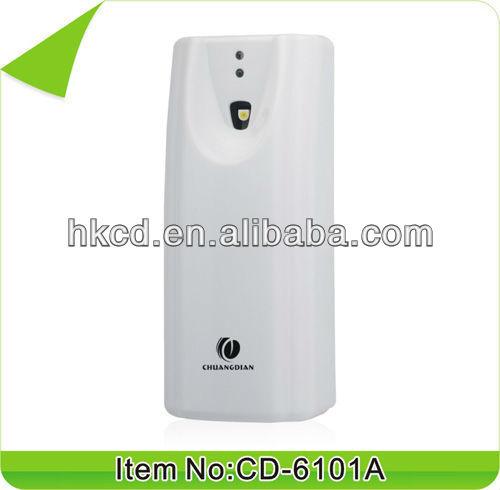 Bathroom Automatic Electric Air Freshener Dispenser With Setting - Bathroom air freshener automatic
