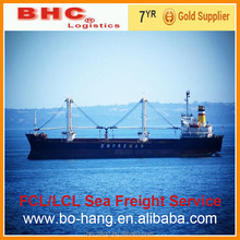 best sea shipping agent service from china to colombia consolidation service from Guangzhou/Shenzhen