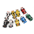 9Pcs Lot High Quality Formula One Racing Car Toy Kid Car Best Boy Gift For Kids