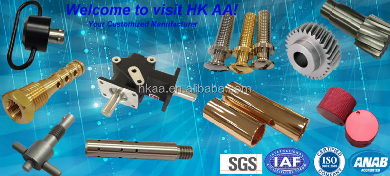 stainless steel Telescopic universal joint,Extension joint, Textile machine/woodwork machine 's universal joint