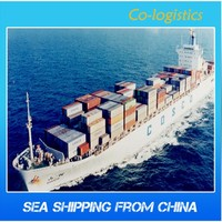 International sea freight cost china to Koper--skype:colsales20