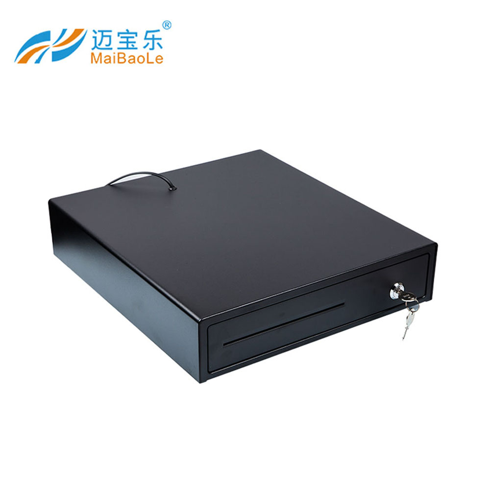 tpc size heavy duty products metal cash drawer full thinpc