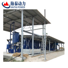 CE goedgekeurd china fabrikant rijstschil <span class=keywords><strong>vergasser</strong></span> voor power plant