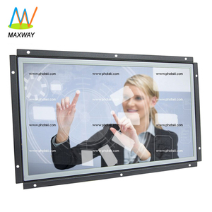 Open Frame Cheap Touch Screen 13.3 Inch Lcd Monitor, Medical Karaoke Monitor