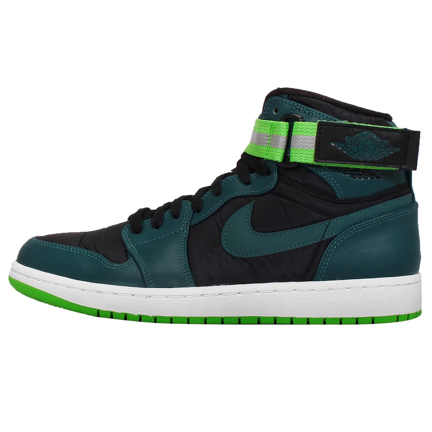 Get Quotations · Jordan Men s Air 1 High Strap bdb640d66308