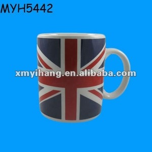 Gifts painting ceramic souvenir New online London Mug