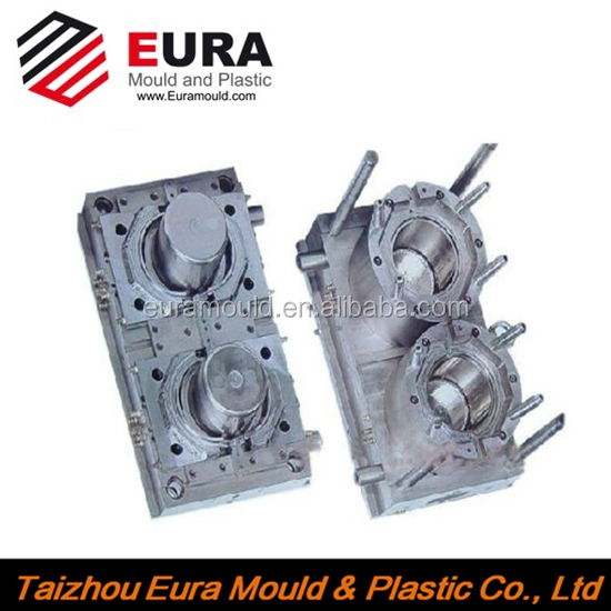 Plastic Thin Wall Cup Mould Union, Plastic Cup Mould in huangyan