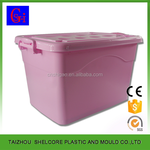 China Plastic Storage Container Industrial Wholesale Alibaba