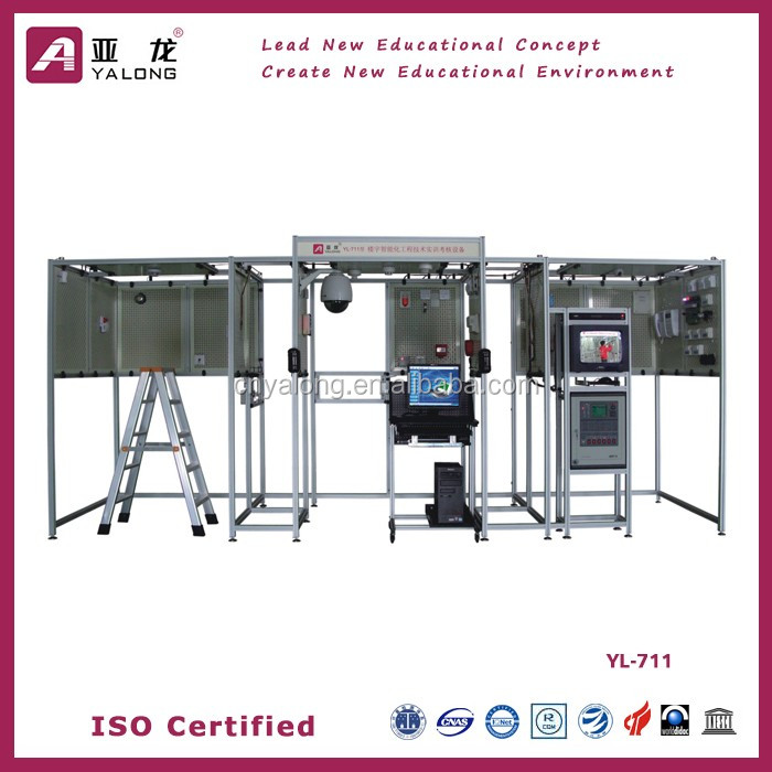 Building Automatic training equipment Intelligent Engineering Training System Building Engineering Training and Assessment