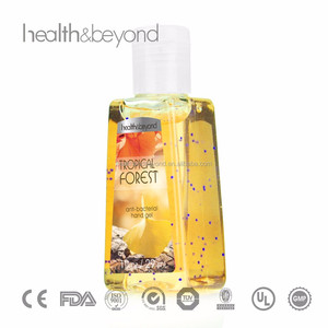 1OZ 29ml wholesale pocket size health care anti-bacterial hydrating free design instant waterless hand sanitizer