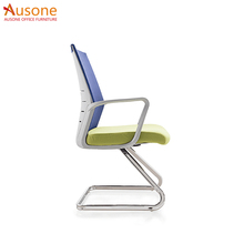 High quality cheap mesh conference room meeting chair