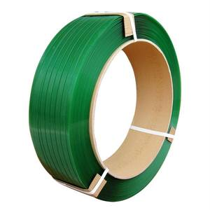 18mm Tape Pet Belt & Pp Mix Strapping Band Strapping Packaging Production Banding Stretch Box Packing Strap