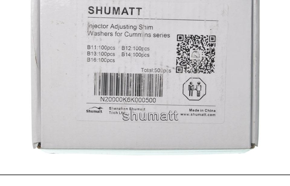 Diesel cummin cr injector adjusting shimgasket b11 b12 b13 b14 b16 500pcs (7).jpg