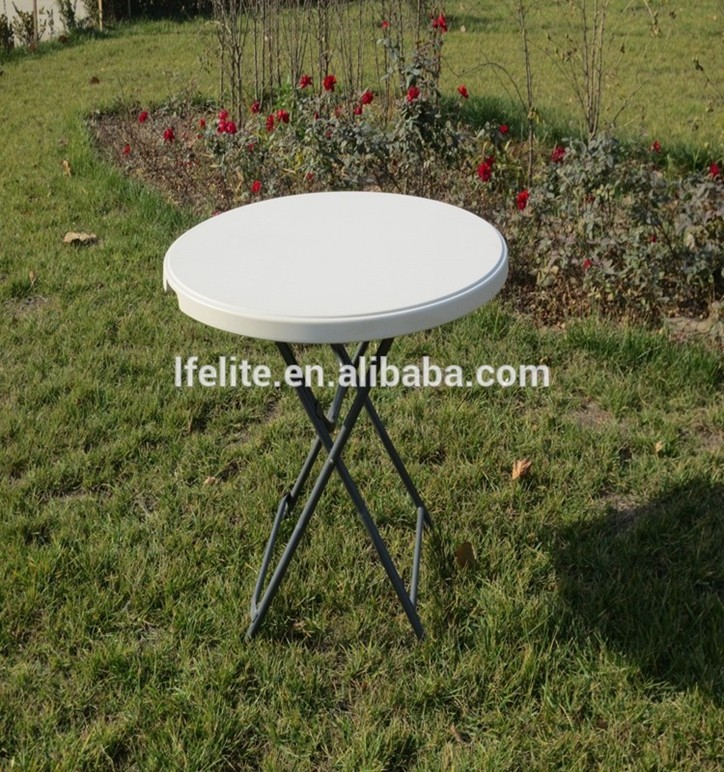 Wholesale Cheap Plastic Folding Tray Tables