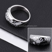 Promotional Fashion Stainless Steel New Design Finger Foot RingTR10025