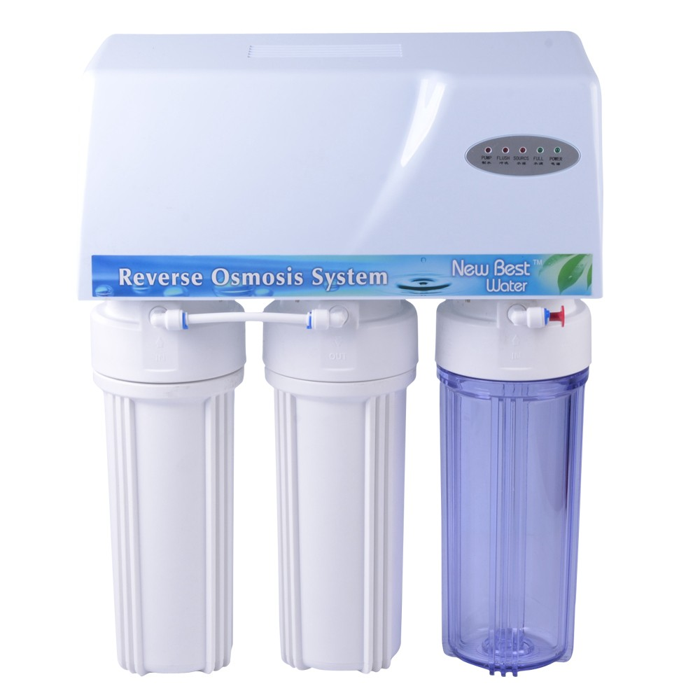 Water Purifier For Home 5 Stage Water Filter Water Purifier Machine For Home Use With Dust