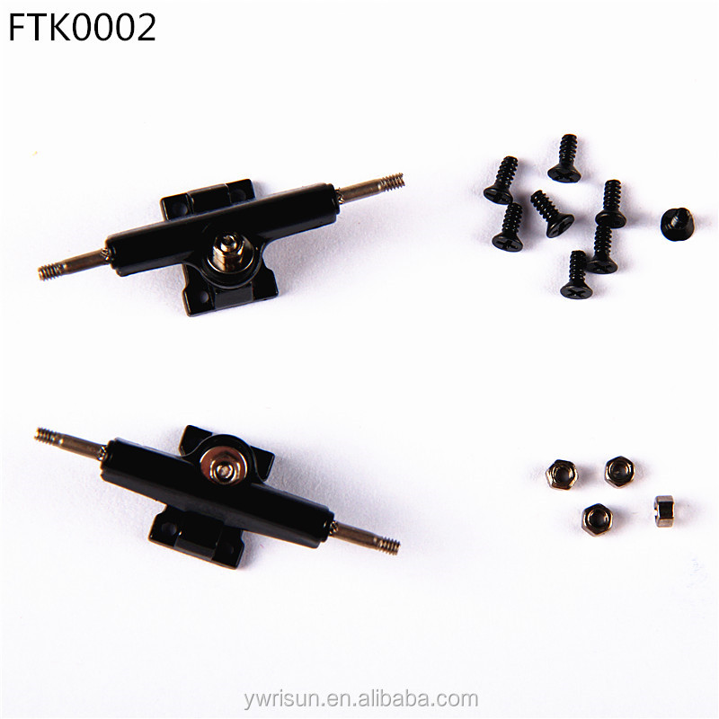 Ftk0005 High Quality Wholesale 29mm Or 32mm Fingerboard Truck - Buy  Fingerboard Truck,29mm Fingerboard Truck,32mm Fingerboard Truck Product on