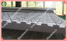 Steel EPS / Expanded Polystyrene Sandwich Board Wall Panel