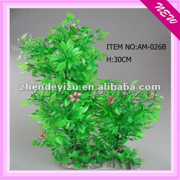 Aquarium Artificial Plant Decoration