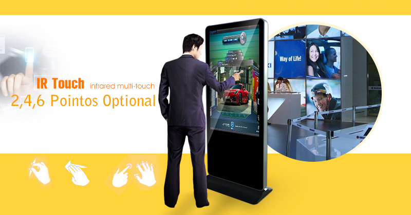 2016 Latest Led Ads Display Screen .billboard Advertise Panel From ...