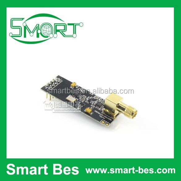 Smart bes NRF24L01 wireless module NRF24L01 2.4G Wireless communication module PA+LNA
