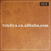 Furniture PU Material PU synthetic leather for sofa