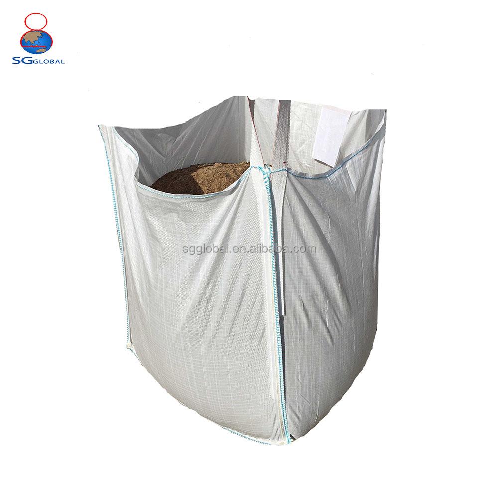 1 Ton Sand Bags Pp Jumbo Bag For Product On Alibaba