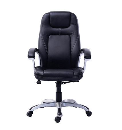 Wholesale Swivel Executive Faux Leather Office Director Commercial Chair