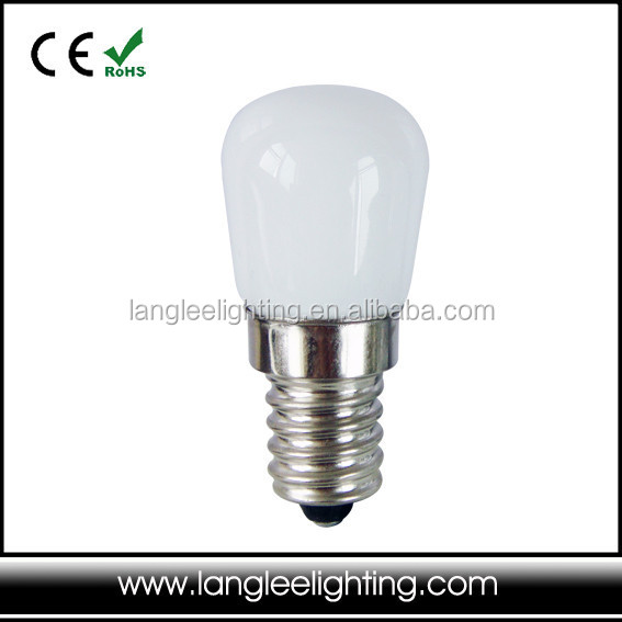 E12 E14 LED fridge bulb,LED refrigerator lamp,LED freezer lamp
