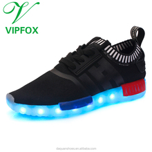 VIPFOX led wearing sneakers led 2016 led shoes led clignote chaussures