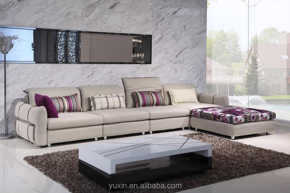 Modern Sofa Fabric Designs