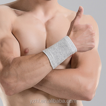 High Quality Cotton Wrist Support