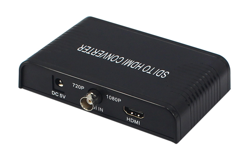 SDI to HDMI Converter Video Converter for HDTV/SDTV