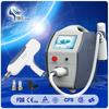 Pore firming and skin rejuvenation of nd:yag q-switch laser machine
