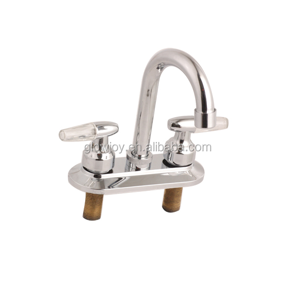 Washing Machine Mixer Tap,2 Hole Basin Mixer Taps