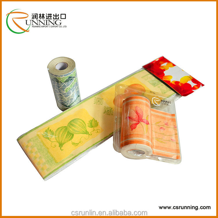 Wall Border Sticker, Wall Border Sticker Suppliers and Manufacturers ...