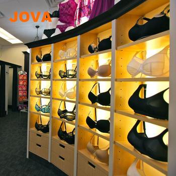 super popular 4c769 45e67 Moderne Wäsche-anzeigen-regal-kundenspezifische Wäsche-speicher-anzeige  Sexy Unterwäsche-speicher-anzeige - Buy Dessous-laden Anzeige,Dessous  Display ...