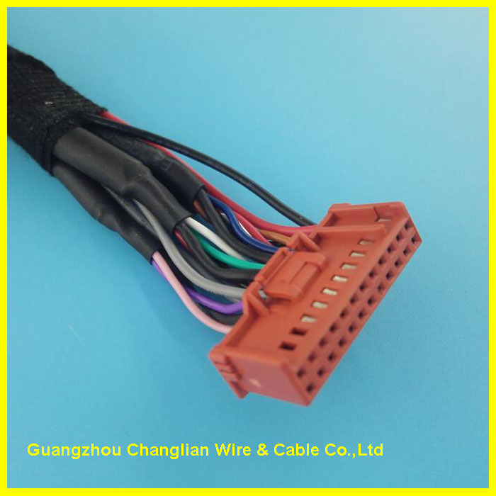 hyundai h1 car wiring harness rj45 connector hyundai wire harness, hyundai wire harness suppliers and hyundai wiring harness at bayanpartner.co