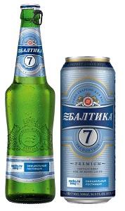 Baltika (Балтика) 3 « Beer a Day Blog