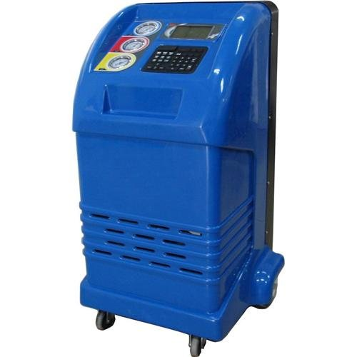 auto ac recharge auto ac recovery recharge machine mst lg300s refrigerant