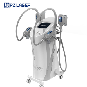 Professional esthetic medicine cool body sculpting price, fat freeze treatment cost