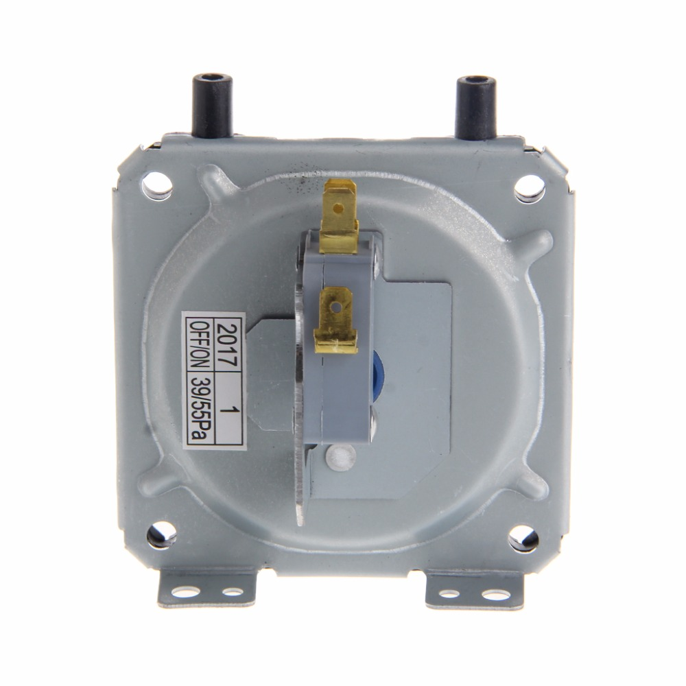 Durable AC 2000V 50Hz 60S Air <strong>Pressure</strong> <strong>Switch</strong> Use For Strong Exhaust KFR-1 Gas <strong>Water</strong> Heater Repair Parts Air <strong>Pressure</strong> <strong>Switch</strong>