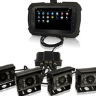 Gps 7-inch Android MDT In-vehicle GPS 3G BT WIFI CAMERA
