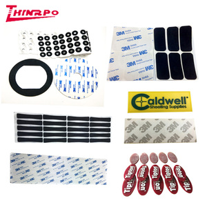 Trade Assurance protective rubber feet threaded rubber feet high temperature resistant silicone rubber feet